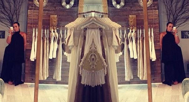 Boheme clothing store. Online clothing stores