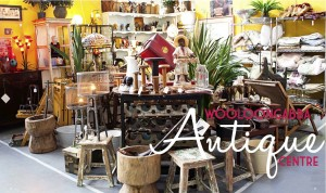 woolangabba antique centre