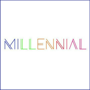 Millennail Podcast Cover