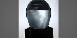 Metal-sheet face