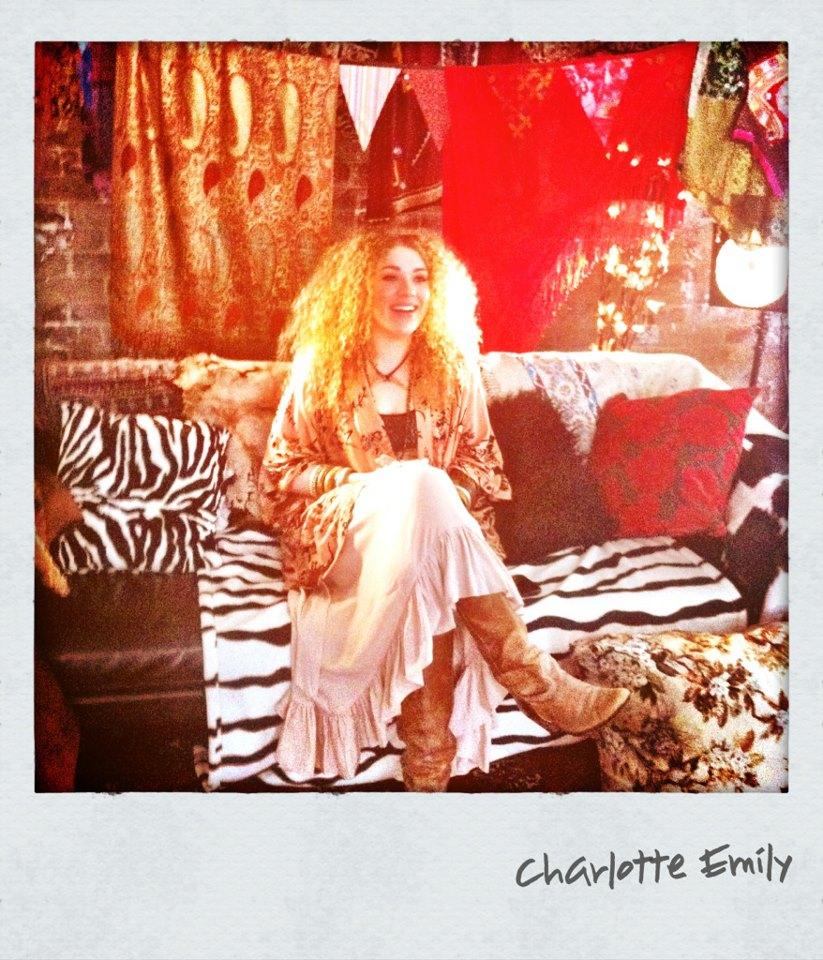 charlotte emily