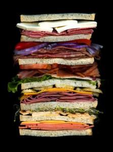 Scanwich - Jon Chonko