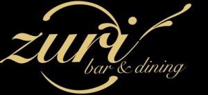 zuri logo gold