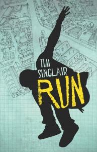 Tim Sinclair Run
