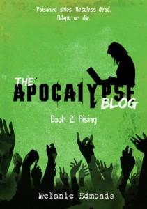 The Apocalypse Blog - Book 2 (Image: smashwords.com)