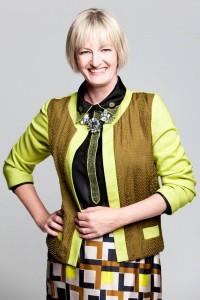 Liz Golding