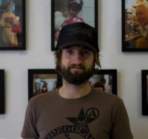 Jeremy Staples