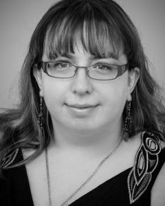 Author Melanie Edmonds (Image: imagesbyanderson.com)