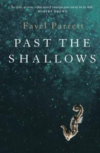 Parrett Novel 2011
