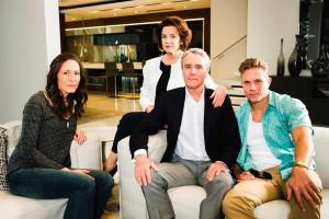 The Wyeth Family