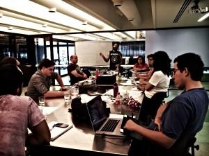 ZICS Meeting