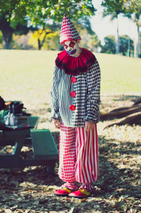 Image from Clowning Around Facebook page