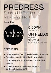 Image: Undress Brisbane