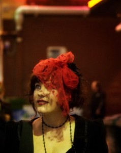 Co-Director Kylie Southwell. Image by BFF.