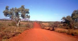 Picture of Pilbara in Western Australia. Image from http://www.sydney-australia.biz
