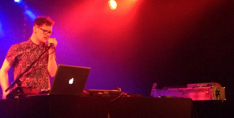 TKST at the Oxford Art Factory in Sydney (Source: Facebook)