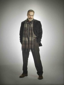 Mandy Patinkin in Homeland. Image from www.smh.com.au