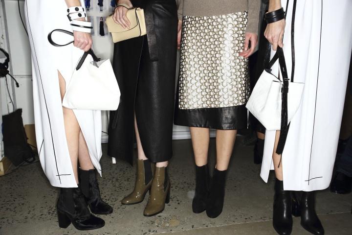 Reed Krakoff's luxurious garments