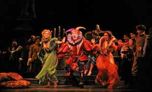Scene from the classical Rigoletto Opera. Image from encuadrefotos.blogspot.com.au