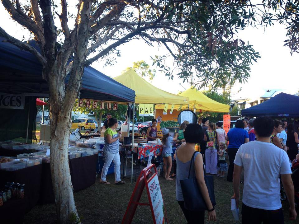 Image from the Love Your Local Markets Hawthorne Facebook page