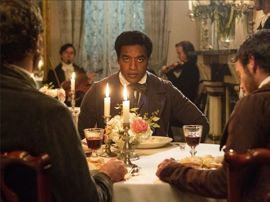 12 Years A Slave. Image from Pintrest