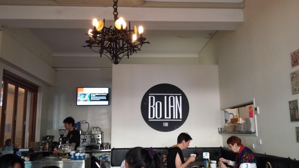 Bo Lan Thai