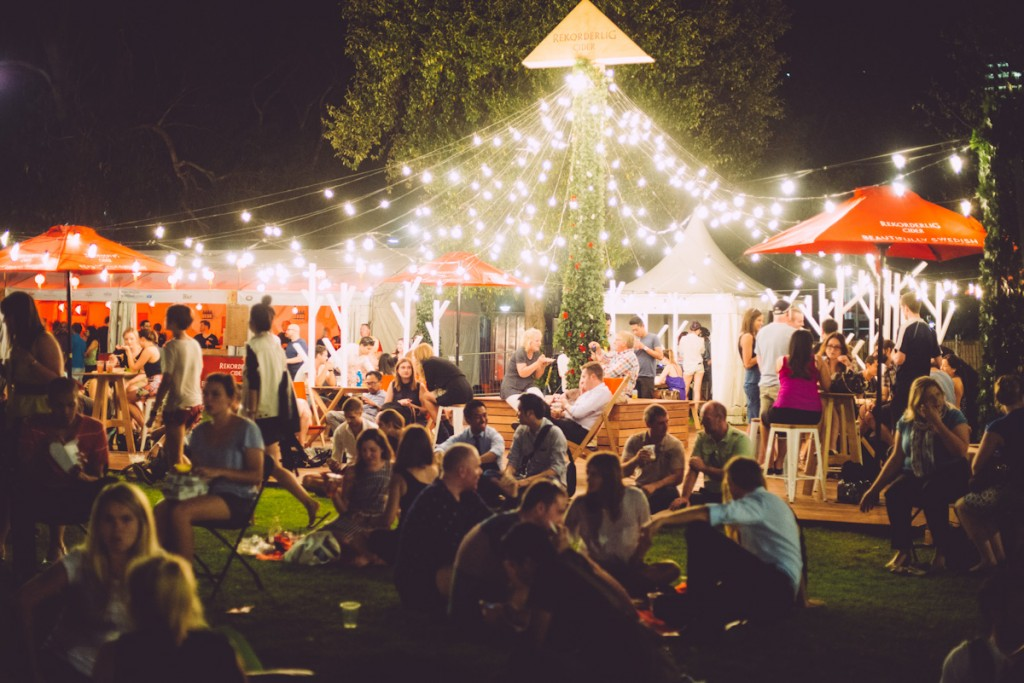 Night Noodle Markets Image: supplied by KDPR