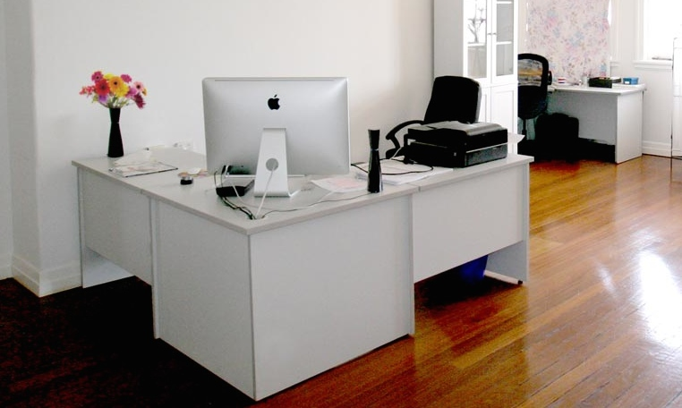 Photo of office. Image by Salt House