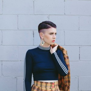 MKO's Hannah Macklin