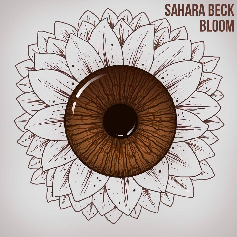 Sahara Beck EP Cover