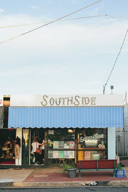 Southside Tearoom
