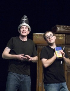 potted potter 3