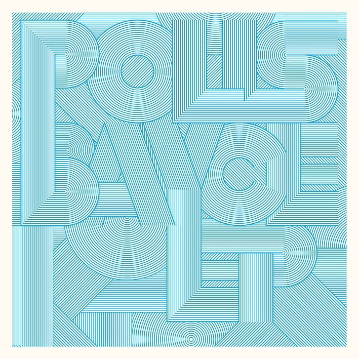 Rolls Bayce EP Cover