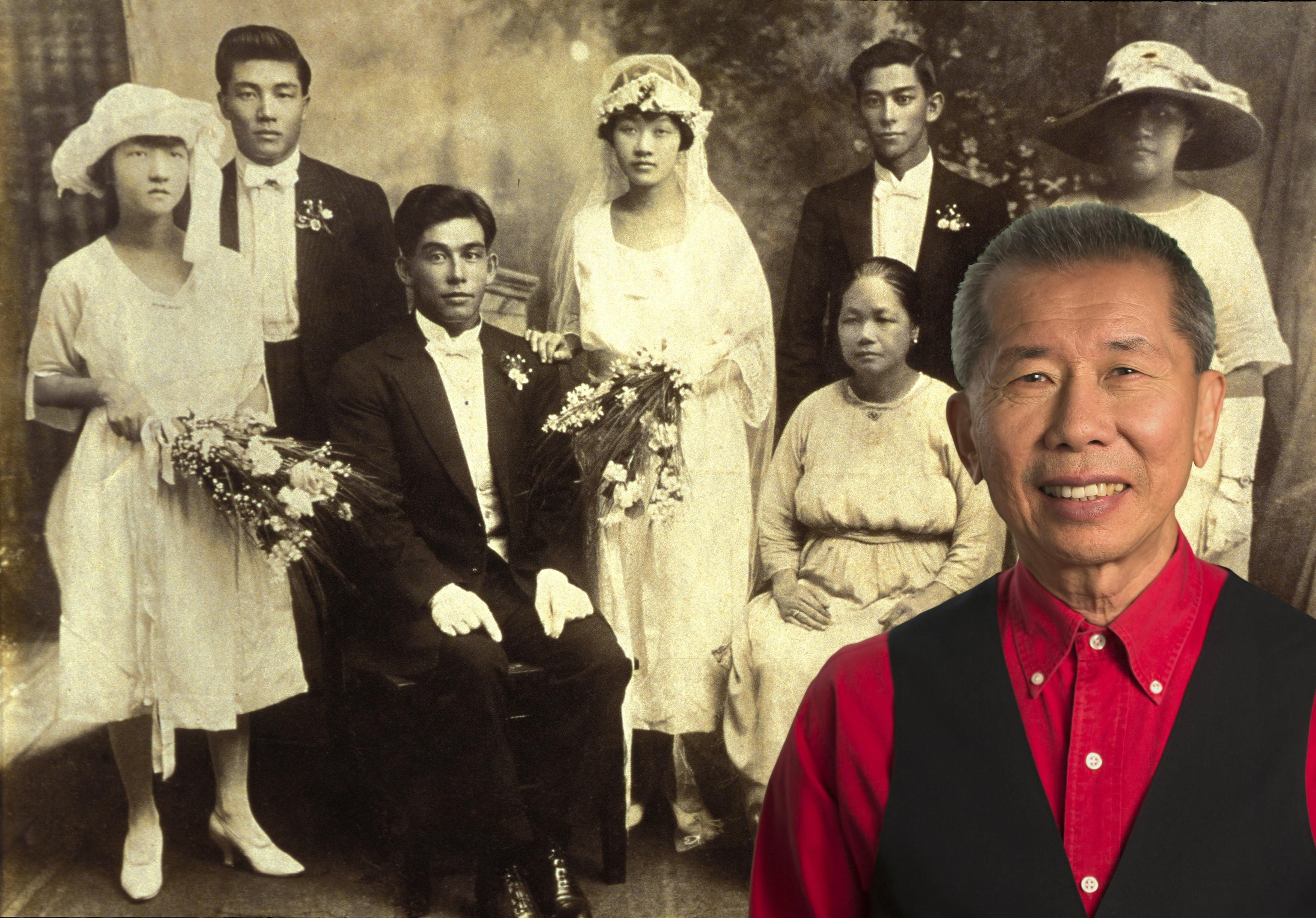 William Yang: Blood Links, World Premiere at BAPFF 2014