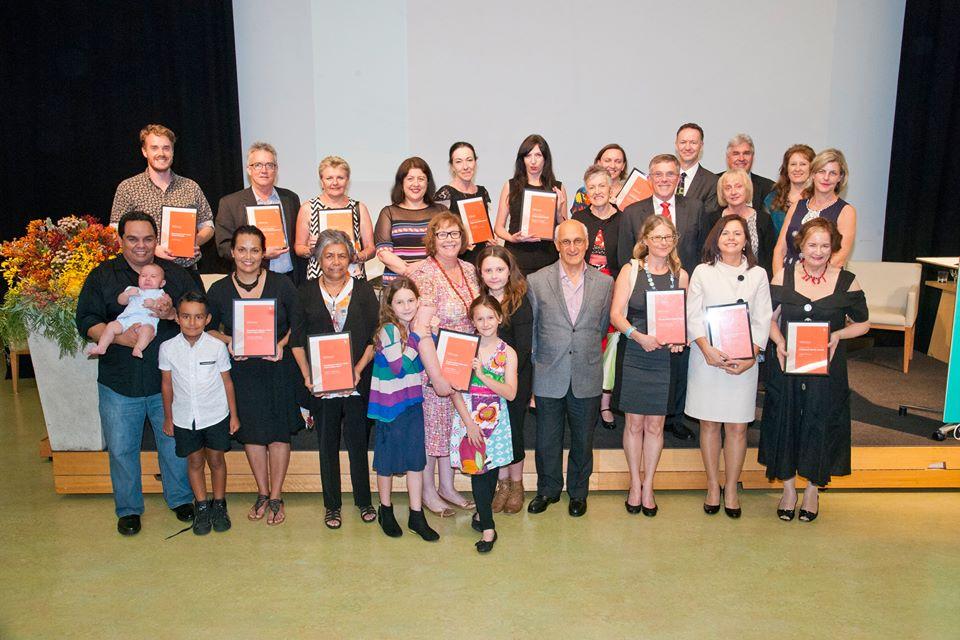 Lit awards 2