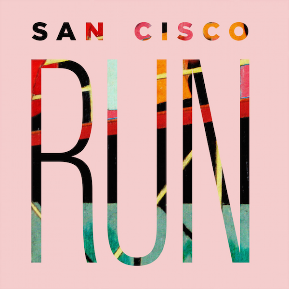 San Sisco RUN