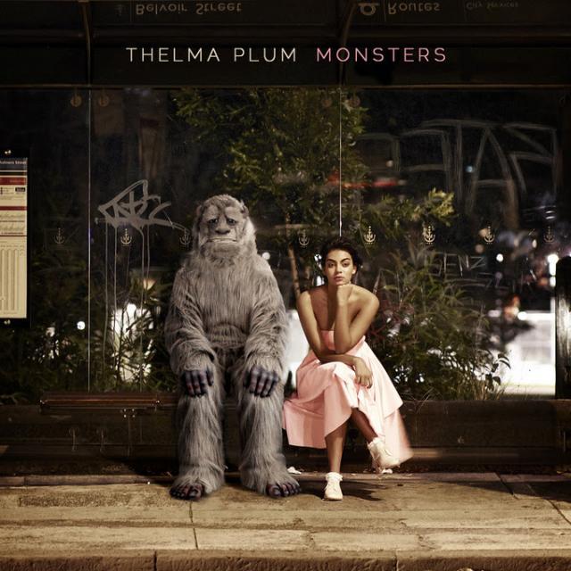 Thelma Plum EP cover