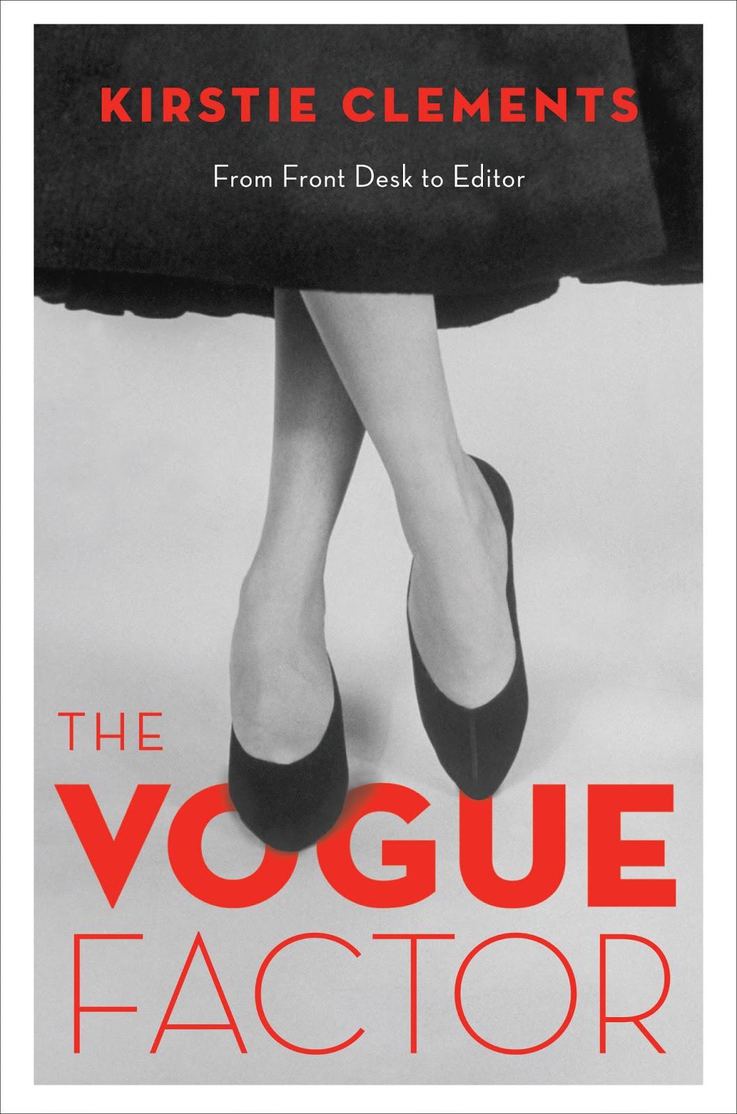 Vogue-Factor