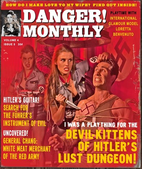 Danger Monthly