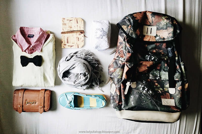 Packing