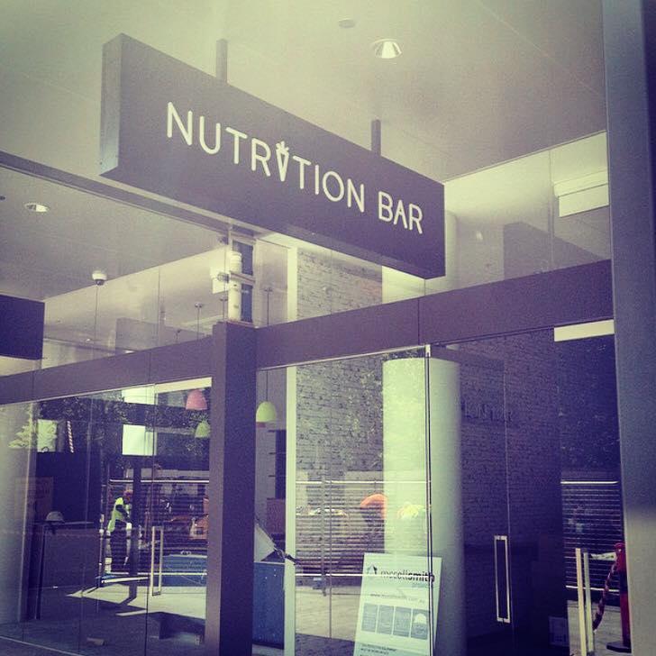 nutriton store
