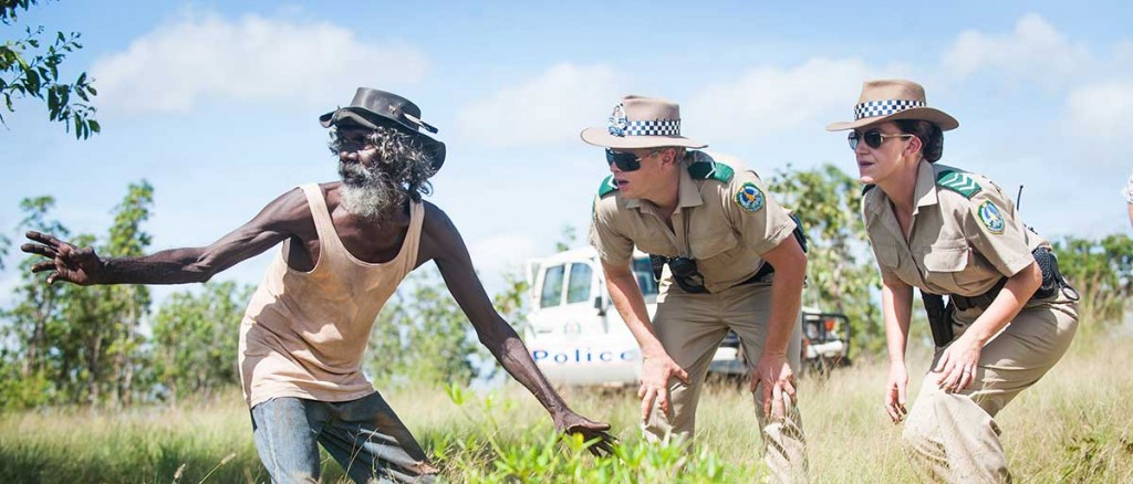 Charlie's Country - 92% on Rotten Tomatoes