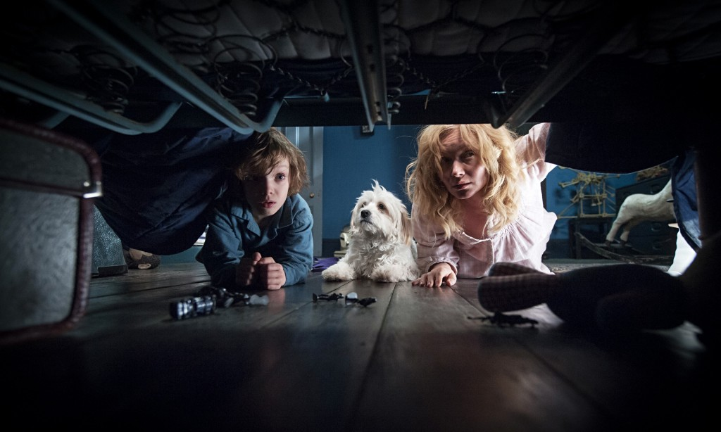 The Babadook - 97% on Rotten Tomatoes