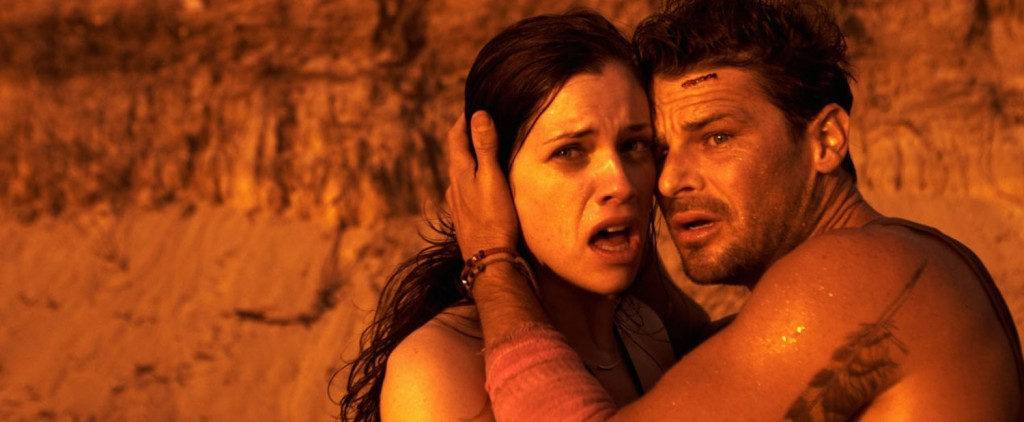 These Final Hours - 89% on Rotten Tomatoes