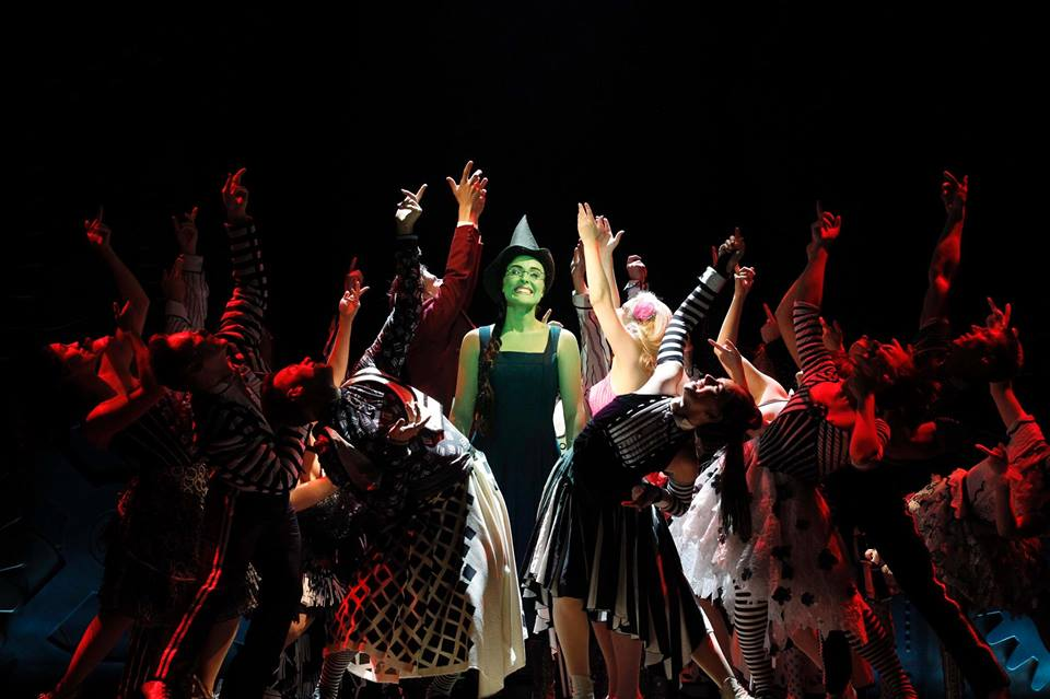 Wicked Review 3