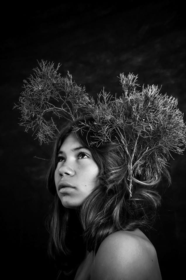 'Existence 2', 2014 by Nickeema Williams