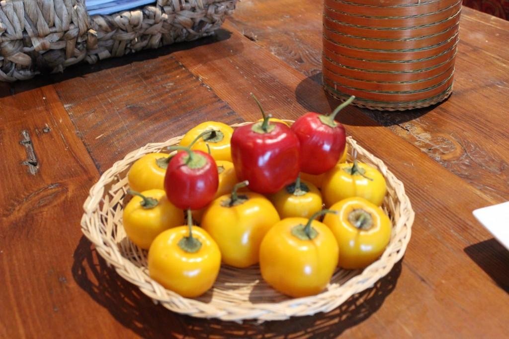 Buena Vista Peruvian Kitchen