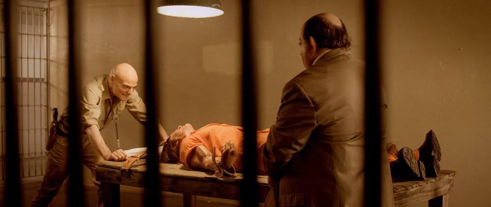 HC3 Jail
