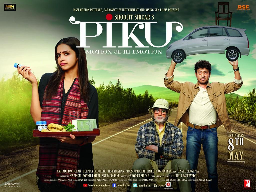Review: Piku
