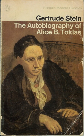 The Autobiography of Alice B Tolkas